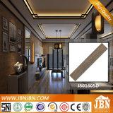 Azulejo de madera competitivo de la porcelana de China (J801605D)