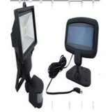 Solar3w LED Retangle Flood Security Light