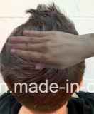 Fibra d'assottigliamento di ispessimento dei capelli di perdita della bottiglia della polvere del vaso della cheratina dei capelli della fibra dello spruzzo vuoto della ricarica