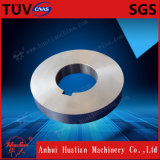 Lámina circular de la cortadora para la línea de acero de la cortadora de la bobina