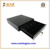 Rodillo del rodamiento de bolitas de la pieza inserta del cajón del efectivo y caja registradora enteros movibles Qt-350