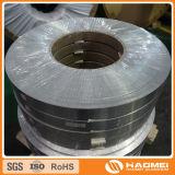 3003, 3005, 5052, tira de aluminio 5182 H19 para el obturador