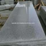 Teja gris claro gris G603 Granito Suelo