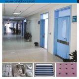 병원 의학 나무로 되는 룸 문 (BN-HP102_blue)
