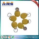 13.56MHz Digital NFC SchlüsselFob tragen Zugriffssteuerung-Sicherheits-Hochfrequenzeinfache