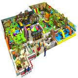 Pequeño Indoor Playground para el almacén de Fast Food