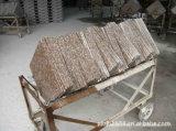 Het in het groot Natuurlijke Rode Graniet van de Perzik van China van de Steen van het Graniet van de Steen G687