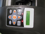 Hohe Genauigkeits-Ausschnitt-Plotter-Vinylscherblock rote PUNKT Postioning Sensor-Systems-Plotter-Ausschnitt-Maschine