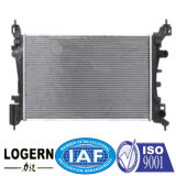 Opel Corsa D'06 Mt를 위한 Op 026 Cooling System Auto Radiator
