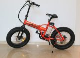 bateria de lítio 36V10ah que dobra a bicicleta elétrica