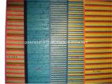 Bambusbereichs-Wolldecke-/Bambusteppich a-44