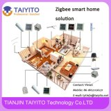 2016 alta qualità Trade Assurance Best Selling Wireless Zigbee Domotic Home Automation con Android /Ios Apps Smart Control