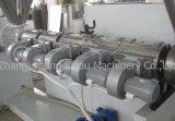 Kraft-Zufuhr-Abfall pp. PET Plastik, der Gerät aufbereitet