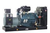 De Geluiddichte Diesel ISO9001 Doosan Reeks van de Generator