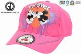 Tampões do chapéu do camionista do bebê dos miúdos com impressão & óculos de sol da tela dos desenhos animados