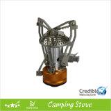 Portable d'profilatura Camping Stove con System Automatico-Piezoelectric