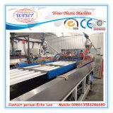 Neue Dach-Blatt-Formungs-Maschine PVC-2015 hohle