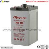 Bateria solar 2V3000ah do AGM VRLA do ciclo profundo para o armazenamento solar