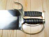 Arti marziali di plastica della spada della farfalla della spada del Chun dell'ala che addestrano arma