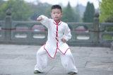 Kleding van de Priesters van de Sporten van Taichi van het Taoïsme van de Kinderen van het Vlas van de lente & van de Zomer de Hoogwaardige