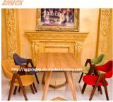 Мебель способа таблицы творческой мебели твердой древесины деревянная