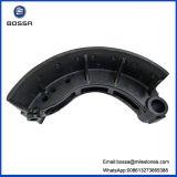 Patin de frein de pièces de rechange de camion de Hino 474311330