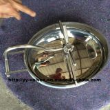 sanitaire elliptische putdeksel ( 600.105 )