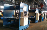 We67k Stainless или Carbon Steel Sheet Metal Press Brake