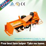 Mini rebento agricultural montado trator de Rotavator