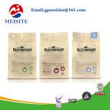 Упаковка еды штейнового мешка отделки Ziplock раговорного жанра Biodegradable