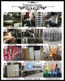 Fabrik-Preis-stapelbares Metallfranzösischer speisender Stuhl