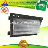 SGS Goedgekeurde Die Casting LED Wallpack Lighting aluminium behuizing