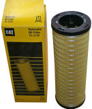 Lagarta Oil Filter para Cat Excavator (1R-1807)
