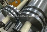 Double bande latérale de papier d'aluminium de Mylar de soudure à chaud pour l'écran protecteur et l'enveloppe de câble