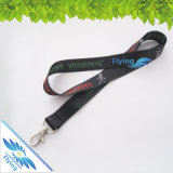 Goldenes Supplier Sublimation Lanyard mit Low Price