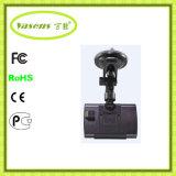 Volle HD 1080P verdoppeln Objektiv-rückseitiges Nocken-Auto DVR 219