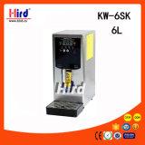 Машина выпечки оборудования гостиницы оборудования кухни машины еды оборудования доставки с обслуживанием BBQ оборудования хлебопекарни Ce 6L боилера воды (KW-6SK)