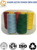 Amorçage élevé de broderie de machine de frère de polyester de ténacité