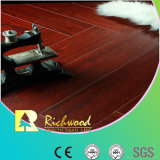 8.3mm Embossed Cherry Sound Absorbing Laminated Floor