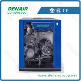 De norm olie-Ingespoten Compressor van de Lucht van de Schroef (DA-22)