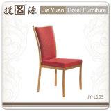 Банкета гостиницы прямой связи с розничной торговлей фабрики стулы высококачественного алюминиевые (JY-L103)