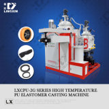 Polyurethane Rubber Roll Casting Machine
