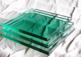 8+1.14+8mm Plain Laminated Glass