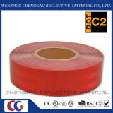 Bande r3fléchissante de pente de diamant pour la circulation (C5700-O)