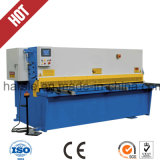 싼 가격 우수한 질 유압 깎는 기계 QC12y-6*2500