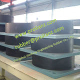 Blei Core Rubber Bearing (Sold nach Pakistan)