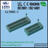 2.0mm IC de Schakelaar van de Contactdoos van Zif van de Test
