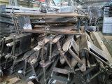 El coche de las ventas 5500kg de la fábrica Scissor precios de la elevación