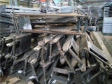 Auto der Fabrik-Verkaufs-5500kg Scissor Aufzug-Preise