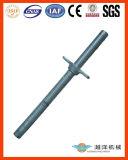 Parafuso Sistema-Universal Jack do andaime de Cuplock para largamente using